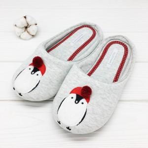 Тапочки Halluci «Пингвины»