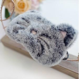 Маска для сна «Кошечка»