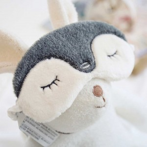Маска для сна Halluci «Пингвин»