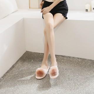 Тапочки Halluci «Фантазия» розовые