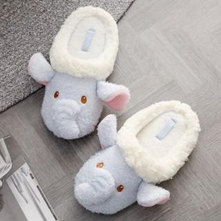 Тапочки «Слонята»