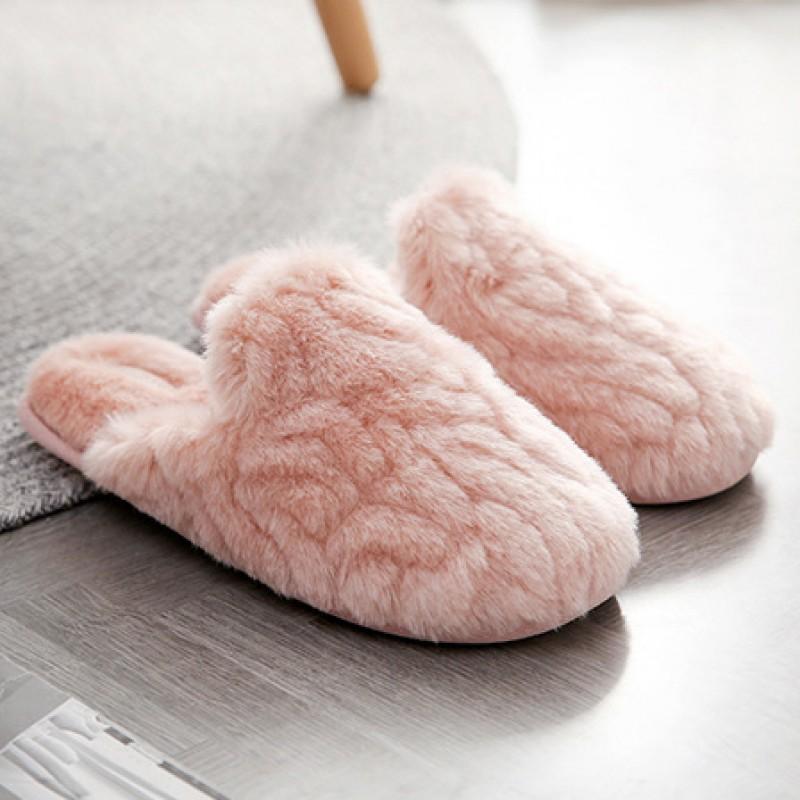 Тапочки «Комфорт» розовые