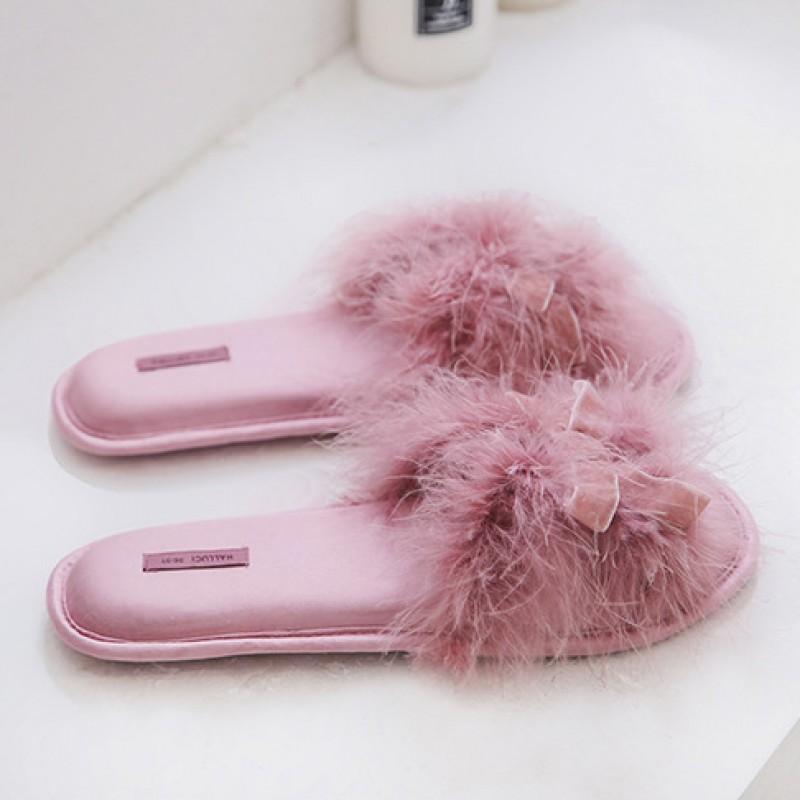 Тапочки «Шарм» розовые