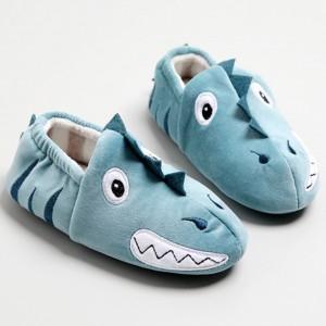 Тапочки детские «Динозаврики»