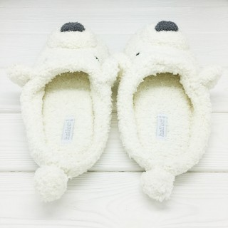 Тапочки «Полярные мишки»