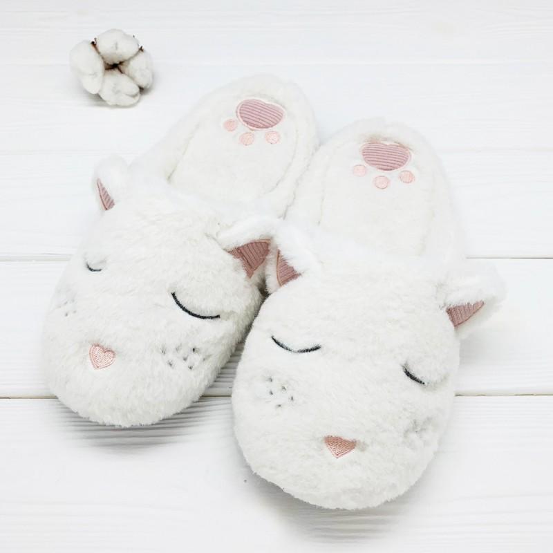 Тапочки Halluci «Кошки»