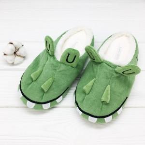 Тапочки Halluci «Крокодилы»