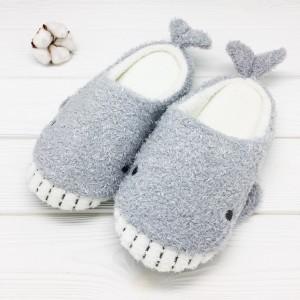 Тапочки «Киты»