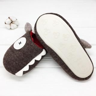 Тапочки Halluci «Акулы»