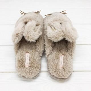 Тапочки «Спящие зайчики»