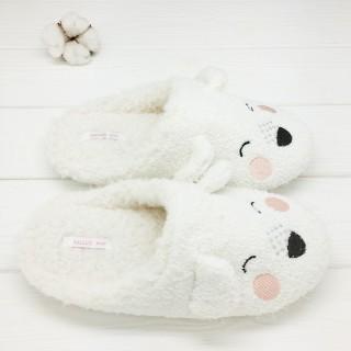 Тапочки «Спящие мишки»
