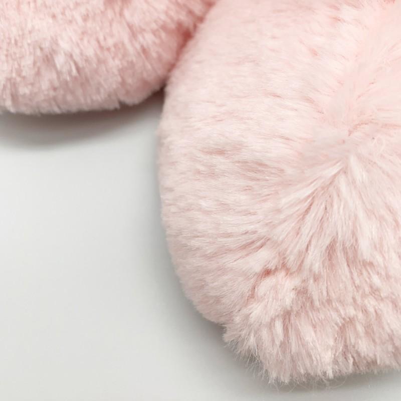 Сапожки домашние «Froggy» розовые