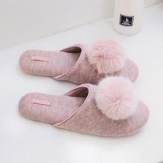 Тапочки «Фантазия» розовые