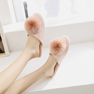 Тапочки «Каприз» розовые