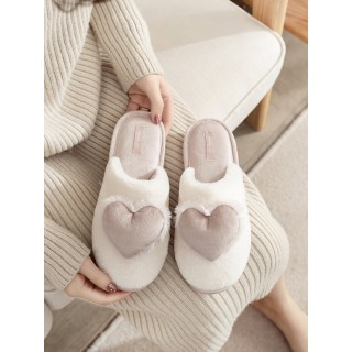 Тапочки «Hearts»
