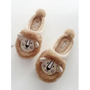 Тапочки «Лёва»