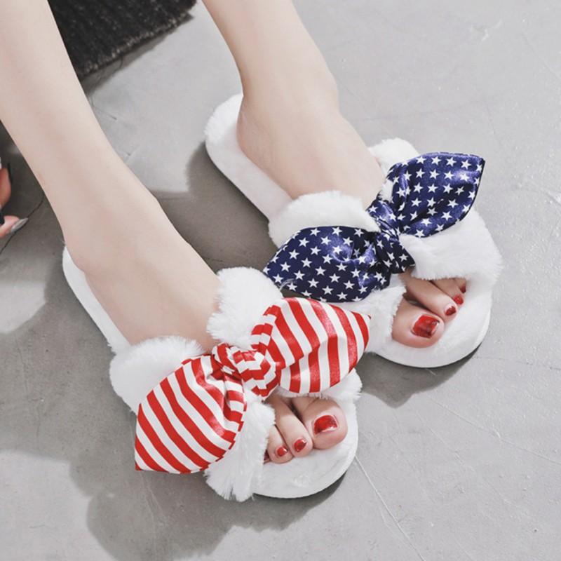 Тапочки Halluci «Американа»