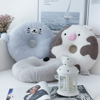 Подушка «Тюлень»