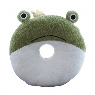 Подушка «Лягушка»