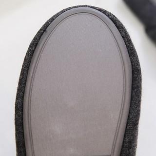 Тапочки «Каприз» темно-серые