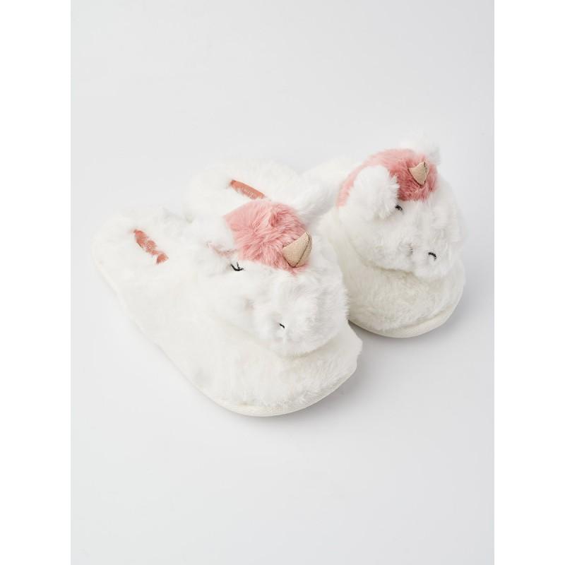 Тапочки «Единороги»