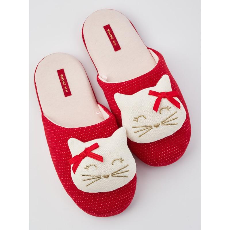 Тапочки «Кошечки»