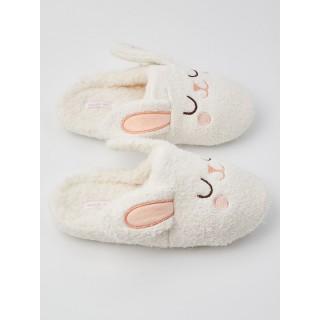 Тапочки «Ушастые кролики»