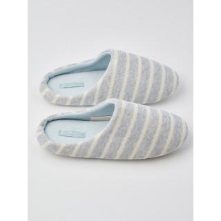 Тапочки «Конфетки» голубые