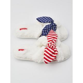 Тапочки «Американа»