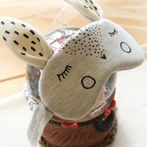 Маска для сна Halluci Bunny