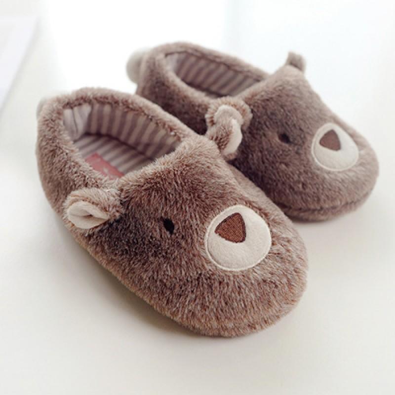 Тапочки детские Halluci Kids Bear