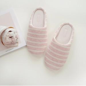 Тапочки Halluci «Конфетки» розовые