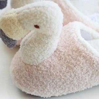 Тапочки Halluci Flamingo