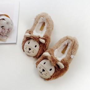 Тапочки детские Halluci Kids Lion