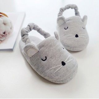 Тапочки детские Halluci Kids Mouse