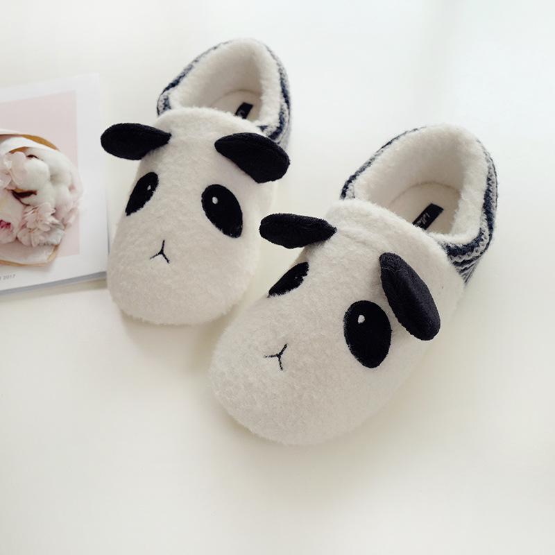 Тапочки Halluci Panda High