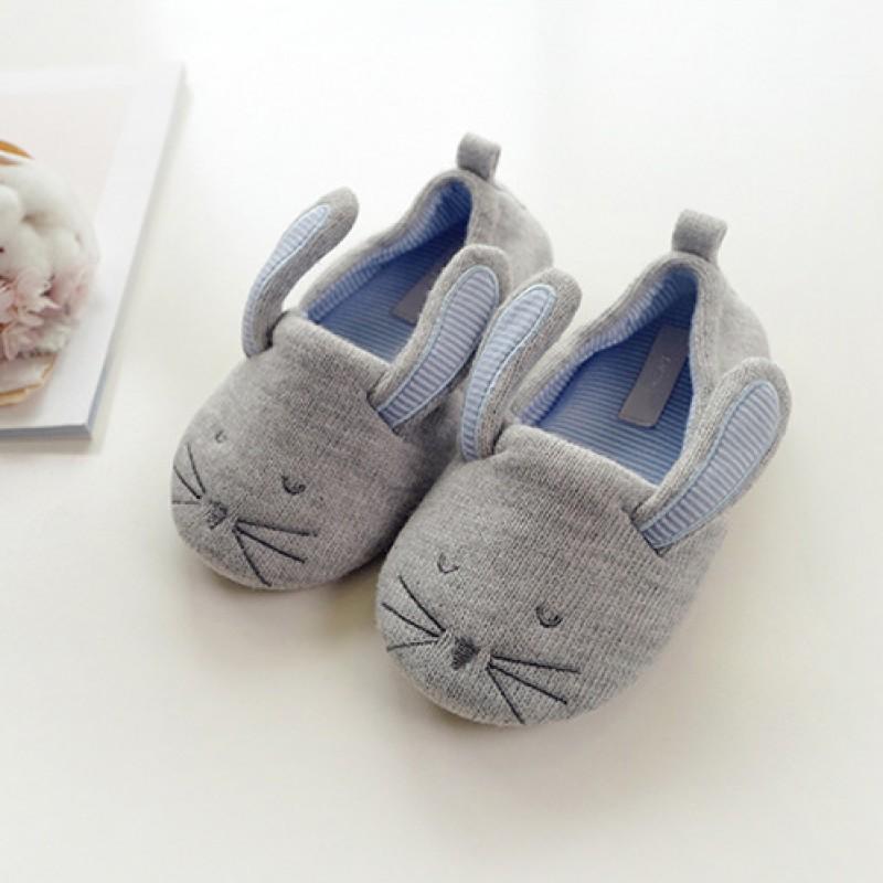 Тапочки детские Halluci Kids Rabbit