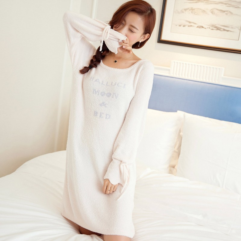 Домашнее платье Halluci HS0004