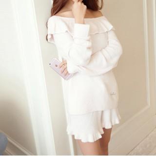 Домашний костюм Halluci HS0006/2 pink