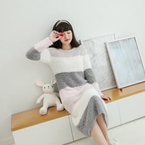 Домашнее платье Halluci HS0011